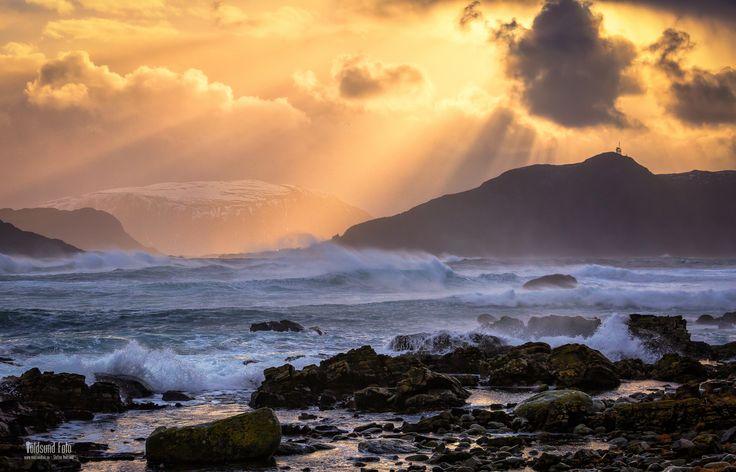 Stormy+sunray.+by+Steffen+Voldsund+on+500px