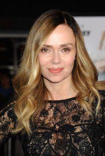 Vanessa Angel Picture