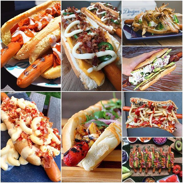 Thank you to all of our Dodger Dog Playoffs contributors @LaFoodie @ImHungry @Dailyfoodfeed @Dad_beets @Foodbeast @Stirandstyle @Nobread @Thedelicious and to everyone who entered! The winner of the GRAND PRIZE is @Nathanblank_. Congrats and thanks for voting on your favorite Dodger Dog! Please DM us to claim your 4 premium Dodgers seats, batting practice viewing and a year supply of FARMER JOHN® Products!