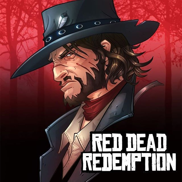 What Did Everyone Think About The Red Dead Redemption 2 Trailer Red Dead Redemption J Red Dead Redemption Artwork Red Dead Redemption Art Red Dead Redemption