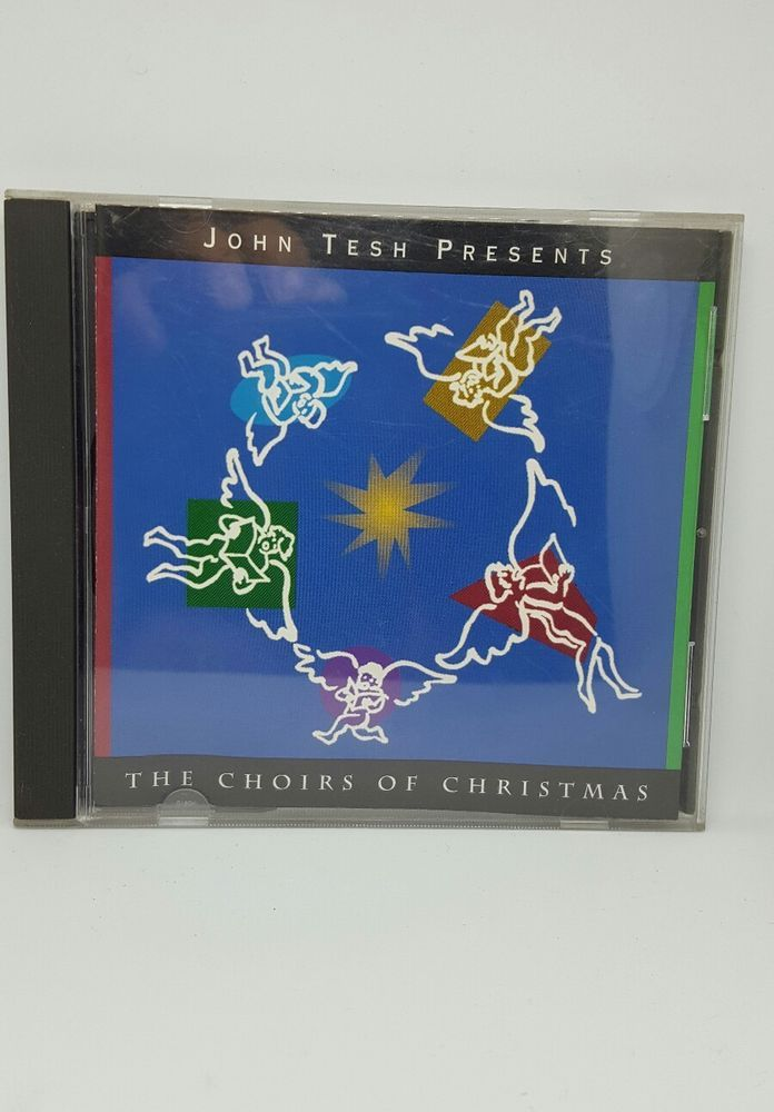 John Tesh - The Choirs Of Christmas