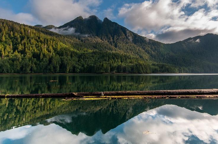 Haida Gwaii, British Columbia via Everything Everywhere
