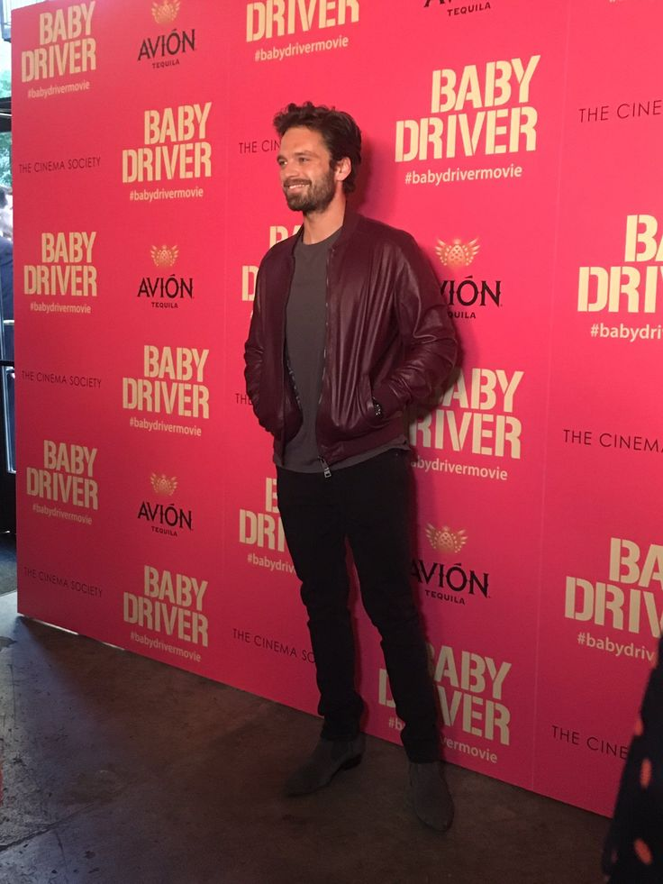 Baby Driver Premiere (June 26, 2017)