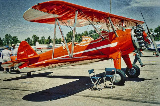 Sherman N620BD Bill Dekker Livermore Airport California 19… | Flickr