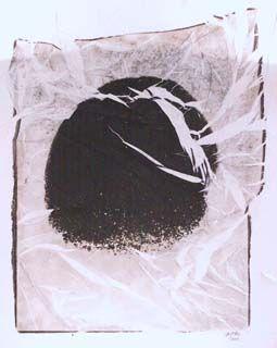 """Roland Castro (1948-2005) was a Belgian photographer. """"Je photographie des ombres ou des visages ombrés. Le mythe de la caverne de Platon me fait penser qu'on ne voit des gens et des choses, qu'une ombre. L'intérêt d'une photographie peut se situer aussi dans les langages plastiques qui lui sont propres : flou, instantanéité, visions grand-angulaires ou télé... Parmi ces langages spécifiques, ma recherche porte plus particulièrement sur les supports et la texture"""""""