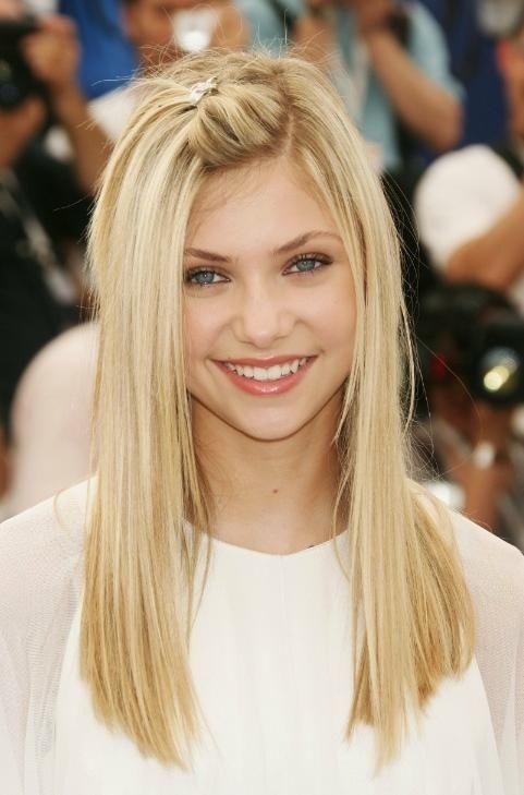 Beliebte Stumpf Geschnitten Lange Frisuren Trendfrisuren