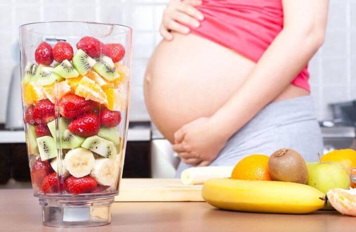 Los suplementos para una madre en gestación pueden ser necesarios si se quiere garantizar el normal desarrollo del bebé.