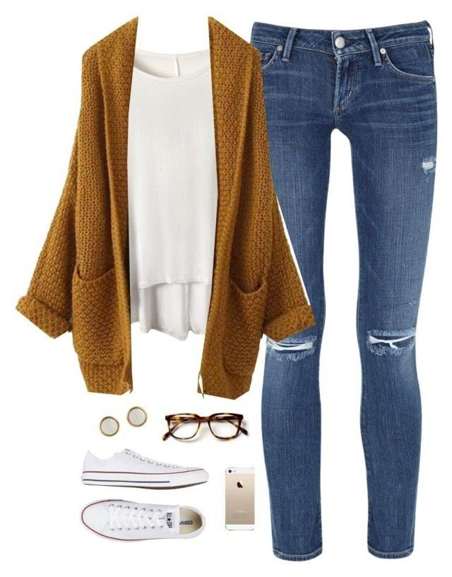 Outfit formulas are a great way to style your own look and here is a great example of an autumnal one.