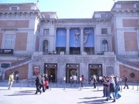 Ten Top Places to Visit In Madrid for Free!