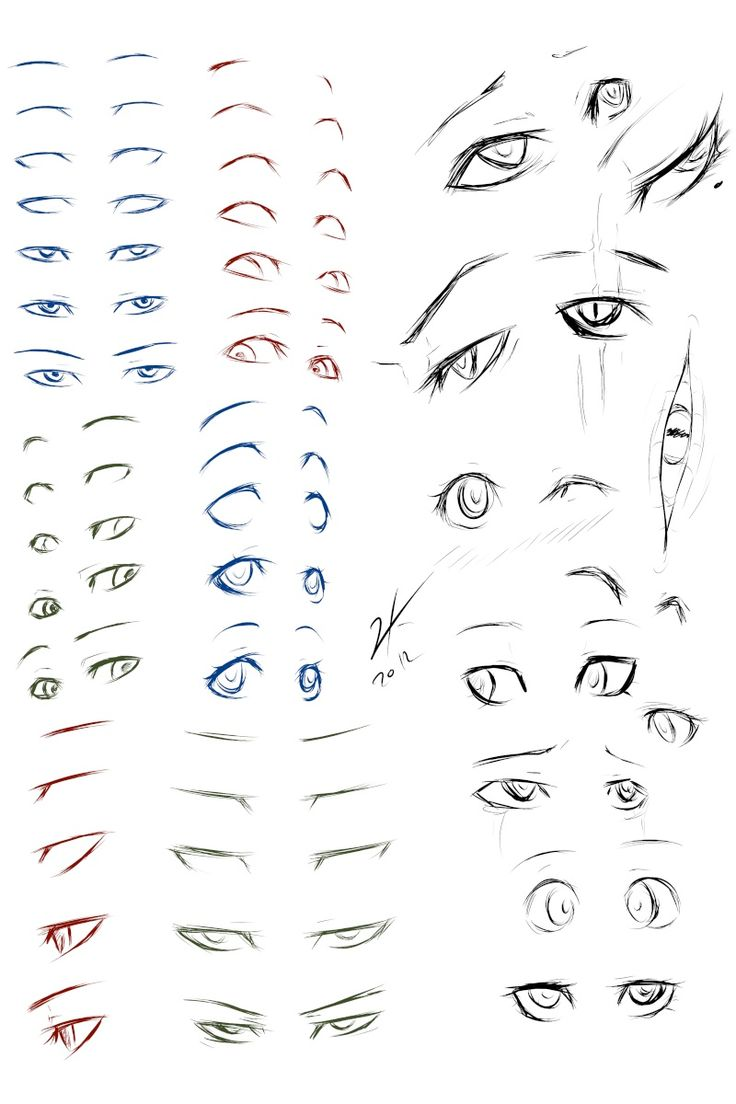 Souvent Plus de 25 idées tendance dans la catégorie Dessin visage sur  YE33