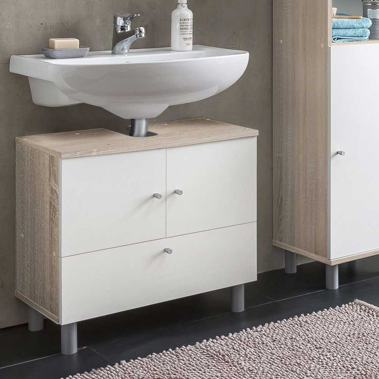 Best 25+ Badezimmer 1 M Breit Ideas On Pinterest Badezimmer 6m2   Badezimmer  Spiegelschrank 70