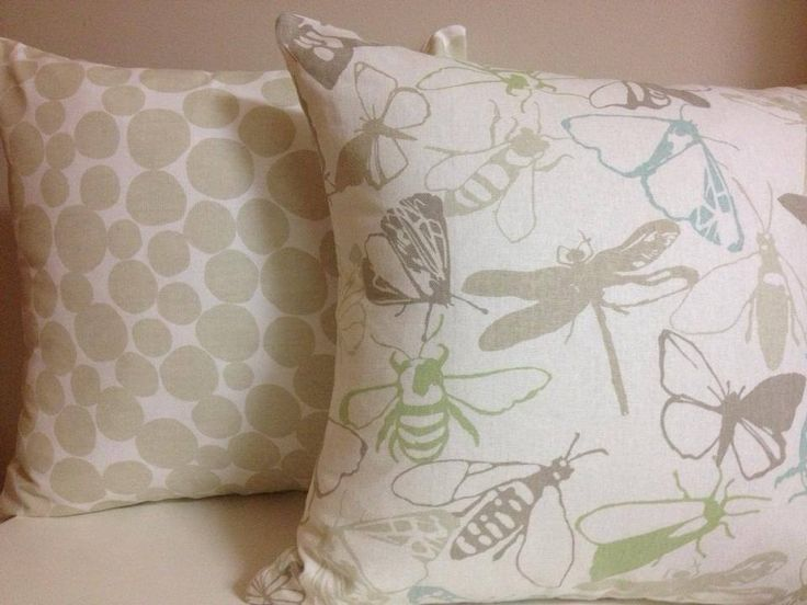 Cushions by Cooshonz