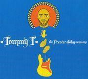 The Prester John Sessions [CD], ES1021
