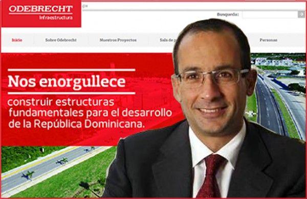 Policía de Brasil detiene a Marcelo Odebrecht, presidente del gigante brasileño Odebrecht