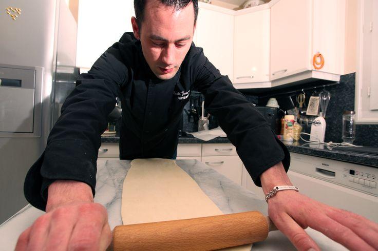 Réaliser Sa Pâte Feuilletée Maison | La Cuisine De Monica