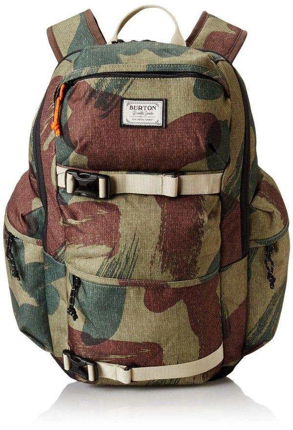burton skateboarder backpacks