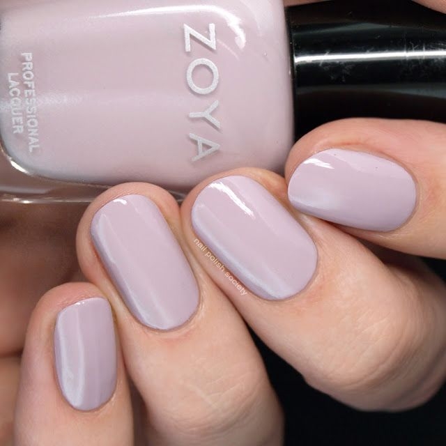 Zoya Innocence Collection Spring 2019 With Images Zoya Nail