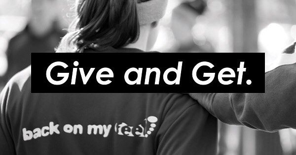 """""""Movement creation connection innovation and community. Weve been pushing on these points since we started Ciele Athletics over two years ago. In that time weve met a whole lot of people using running and all its benefits to do great things in their communities.  Back on My Feet is an organization working to combat homelessness in communities throughout the United States. After being introduced to BoMF through one of our customers and being inspired by their creative running based approach…"""