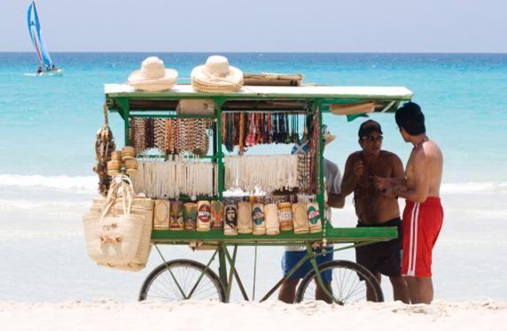 Playa del Hotel Palma Real