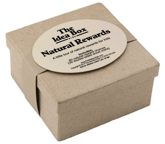 Natural Rewards for Kids    Catch your child being awesome!    Did your child do something that you thought was selfless, considerate, kind or