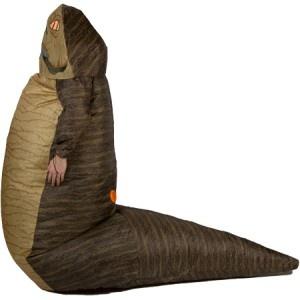 Star Wars ROTJ  Jabba The Hutt Costume