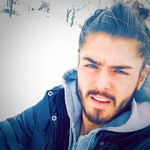 mens hair styles images 34 best hair flow amp beard goals images on 4758