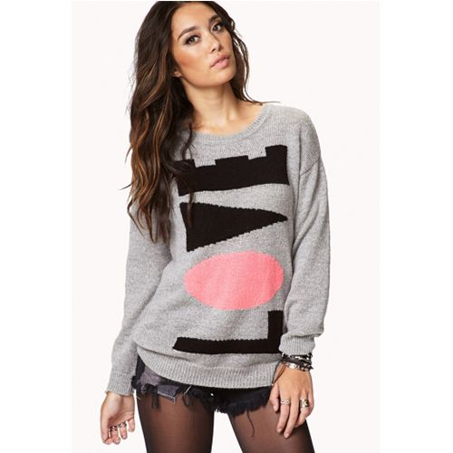 Классная кофта для девушки FOREVER 21 Цена: 310 грн  #fashion #style #look #SUNDUK #sale #like #follow #girl #men #shop #amazing #hot #bestoftheday #sweater #FOREVER21