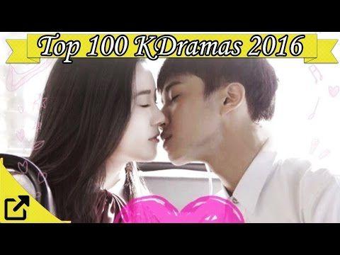 Top 100 Korean Dramas 2016 (All The Time) - http://LIFEWAYSVILLAGE.COM/korean-drama/top-100-korean-dramas-2016-all-the-time/