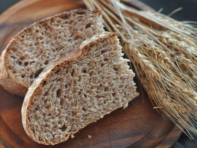 Отказываться от хлеба опасно для здоровья