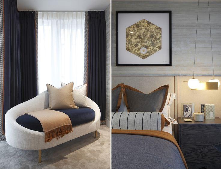 49 best style rachel winham images on pinterest bedroom for Interior designers central london