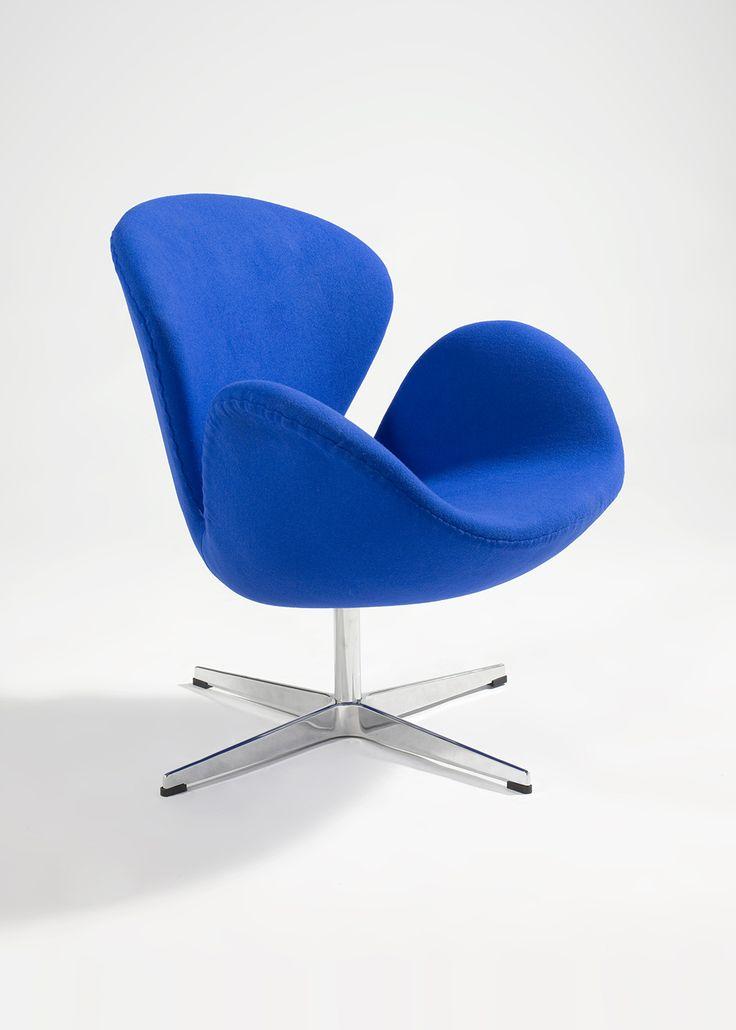 Wallis Lounge Chair - Designform Furnishings
