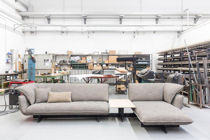 629 best patricia urquiola images on pinterest. Black Bedroom Furniture Sets. Home Design Ideas