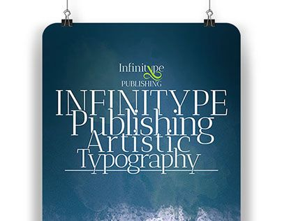 "Check out new work on my @Behance portfolio: ""Publishing House Logo & Poster Design"" http://on.be.net/11YohMf"