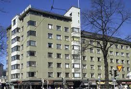 As oy Kulmalinna, Töölö Helsinki (Peltonen 1937).