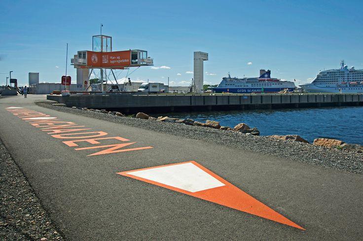 havnepromenaden oslo - Google-søk