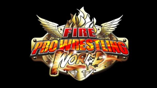 nice Spike Chunsoft Officially Announces Fire Pro Wrestling World