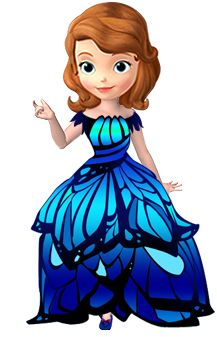 She is lucy and she is 10 years old,she loves farie tales and love to see once upon a time with her sister