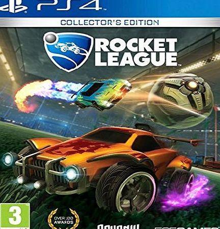 505 Games Rocket League Collectors Edition PS4 No description (Barcode EAN = 5054242566706). http://www.comparestoreprices.co.uk/latest2/505-games-rocket-league-collectors-edition-ps4.asp