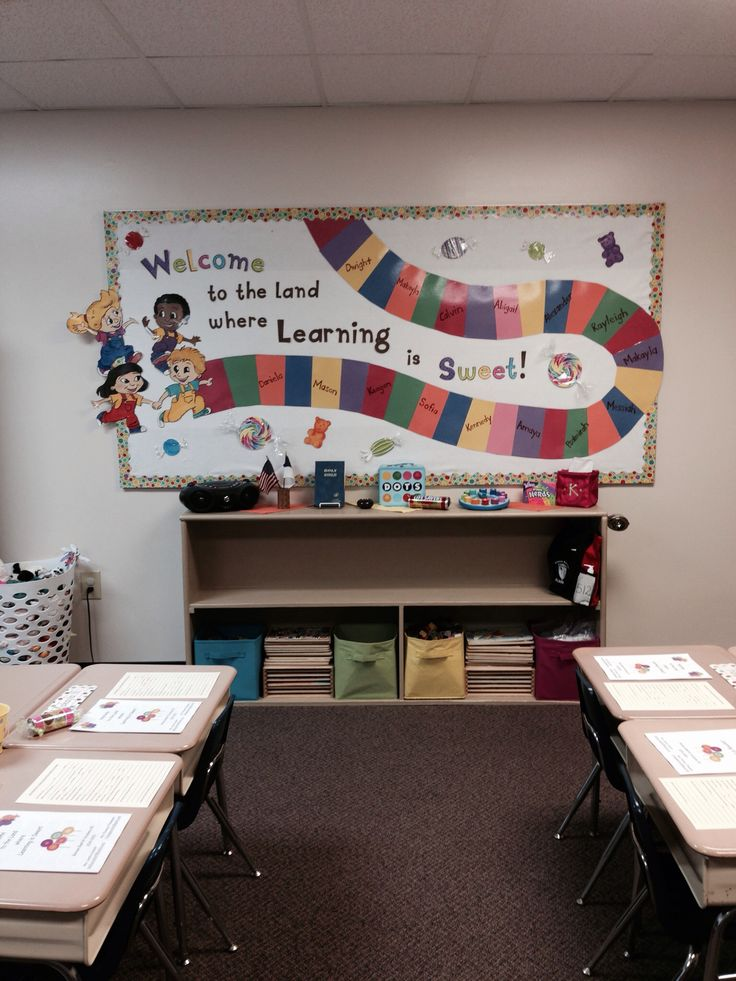 47 best candy themed classroom images on pinterest for Candy themed bedroom ideas