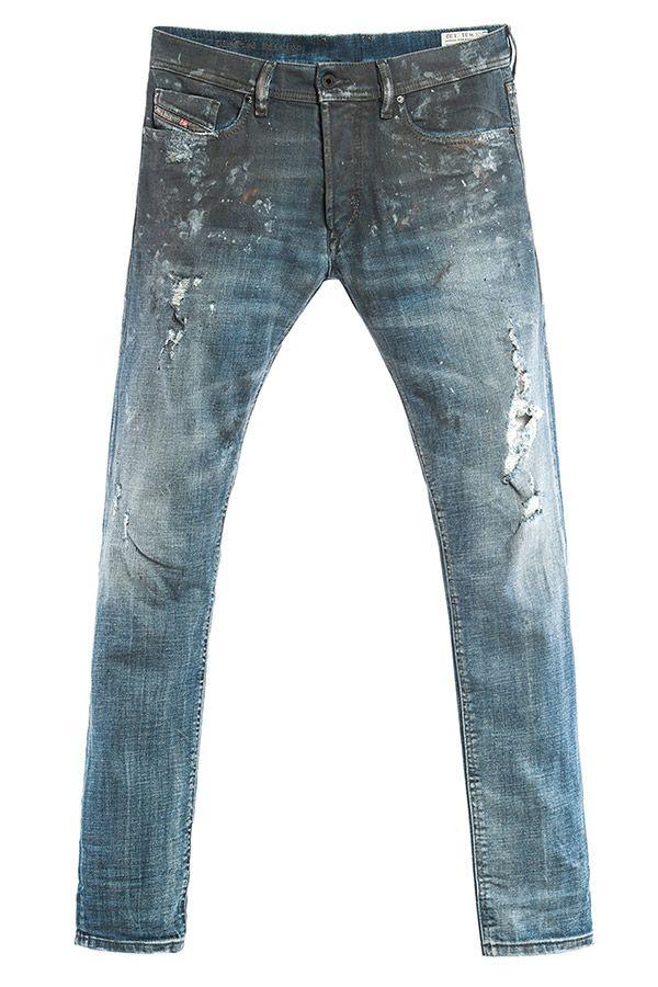 Diesel Jeans, Tepphar 0840W