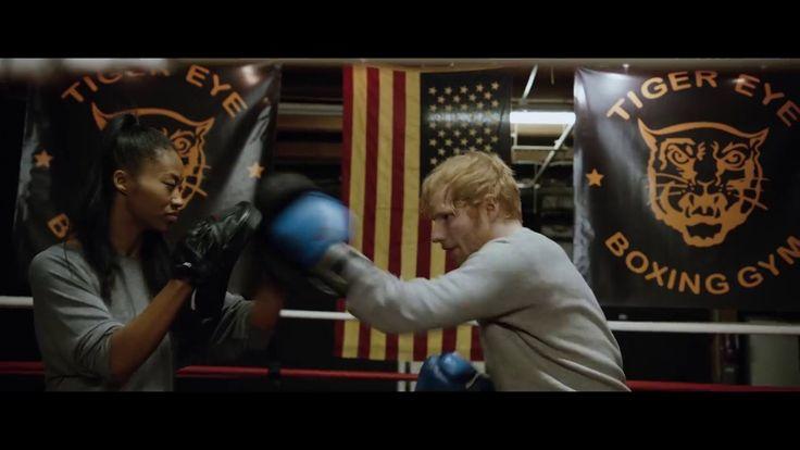 Ed Sheeran   Shape of You Official Video