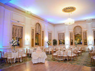 Hawthorne Hotel on the Common Salem Massachusetts Wedding Venues 1