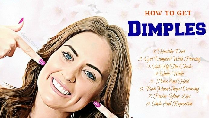 how to get rid of dimples on your buttocks