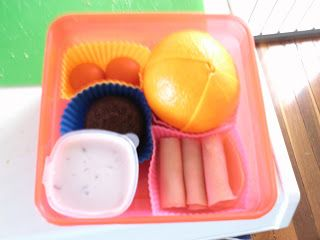Welcome to Allergy Free Kids: School lunch ideas