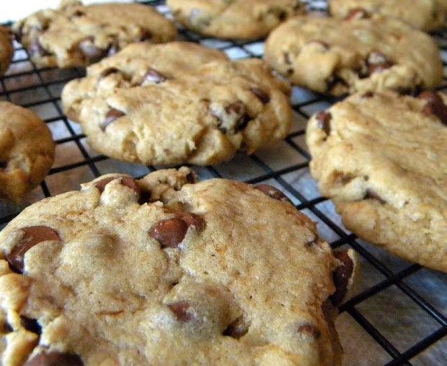 Galletas neiman-marcus cookies house recipe