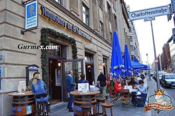 Berlin Yeme İçme Rehberi: Berlin'de Nerede Ne Yenir? #berlin #almanya#yemeiçme  #gurmex #gurme #neyenir #neredeyenir #berlindeneyenir #berliner #lezzetdurakları