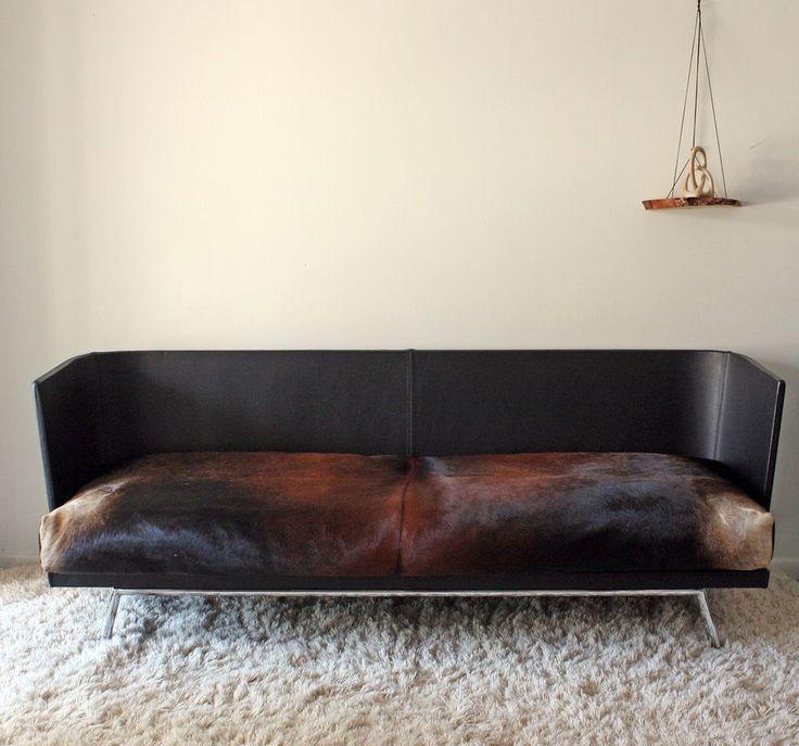 Ledersofa modern  178 besten Wooden Sofas Bilder auf Pinterest | Diy sofa, Selber ...