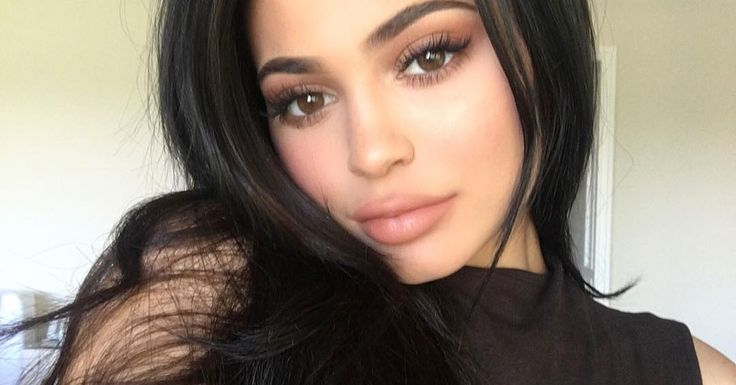 You Can Get Kylie Jenner's FAVORITE Face Mask at the Drugstore