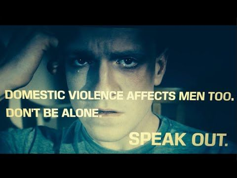 domestic violence against men Domestic violence against men can include physical violence, bullying,  emotional abuse and social isolation find out how to break the cycle of abuse  and.