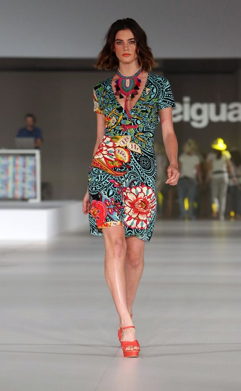 Desigual Spring 2014// Soon at YOLO store: Desigual  clothing